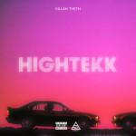 Killah TVETH — HIGH TEKK (2015)