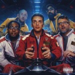 Logic - The Incredible True Story (2015)