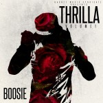 Boosie Badazz - Thrilla, Vol. 1 (2015)
