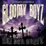 Gloomy Boyz (Casper & MontanaMax) – Auz der Grvft EP (2015)