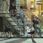 Skyzoo - Music For My Friends (2015)