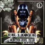 Obe 1 Kanobe — Master Jedi (2015)
