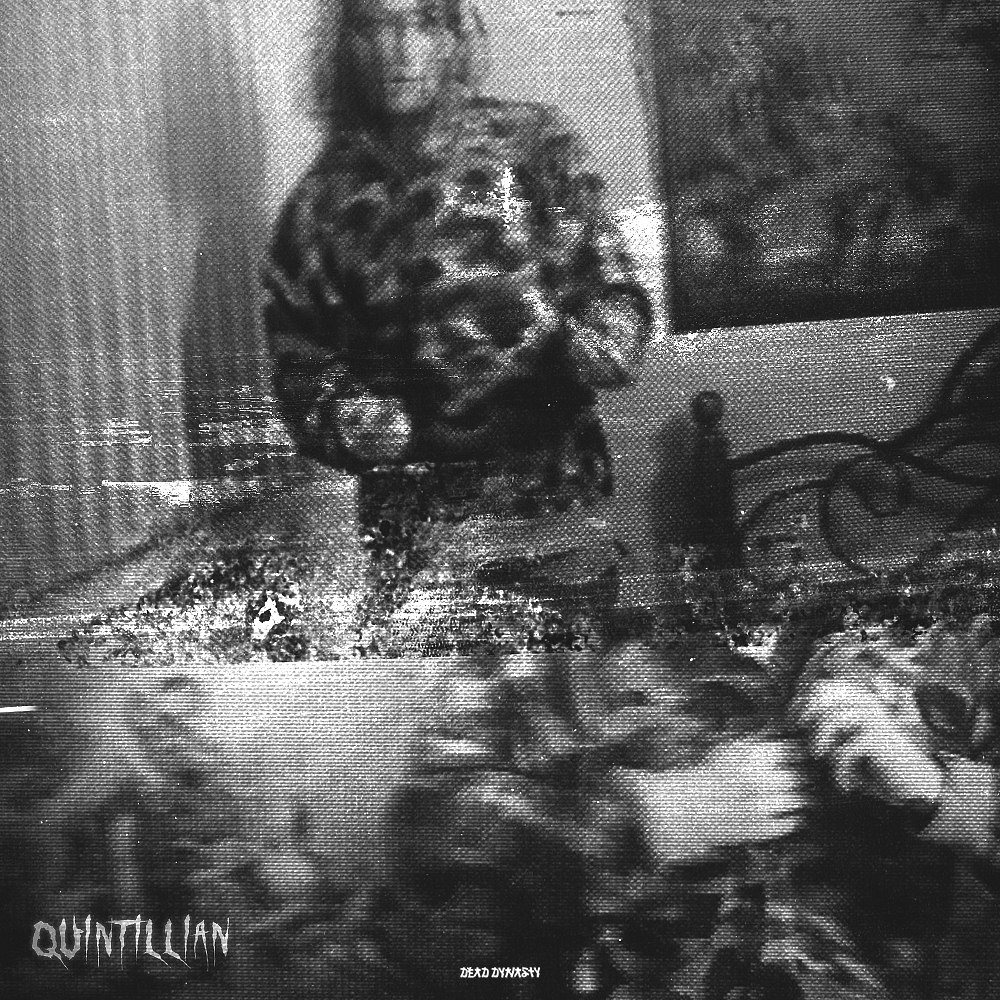 White Punk - QUINTILLIAN (2016)