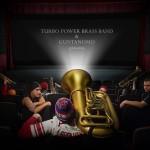 GuntanoMo & Turbo Power Brass Band — Presents (2015)