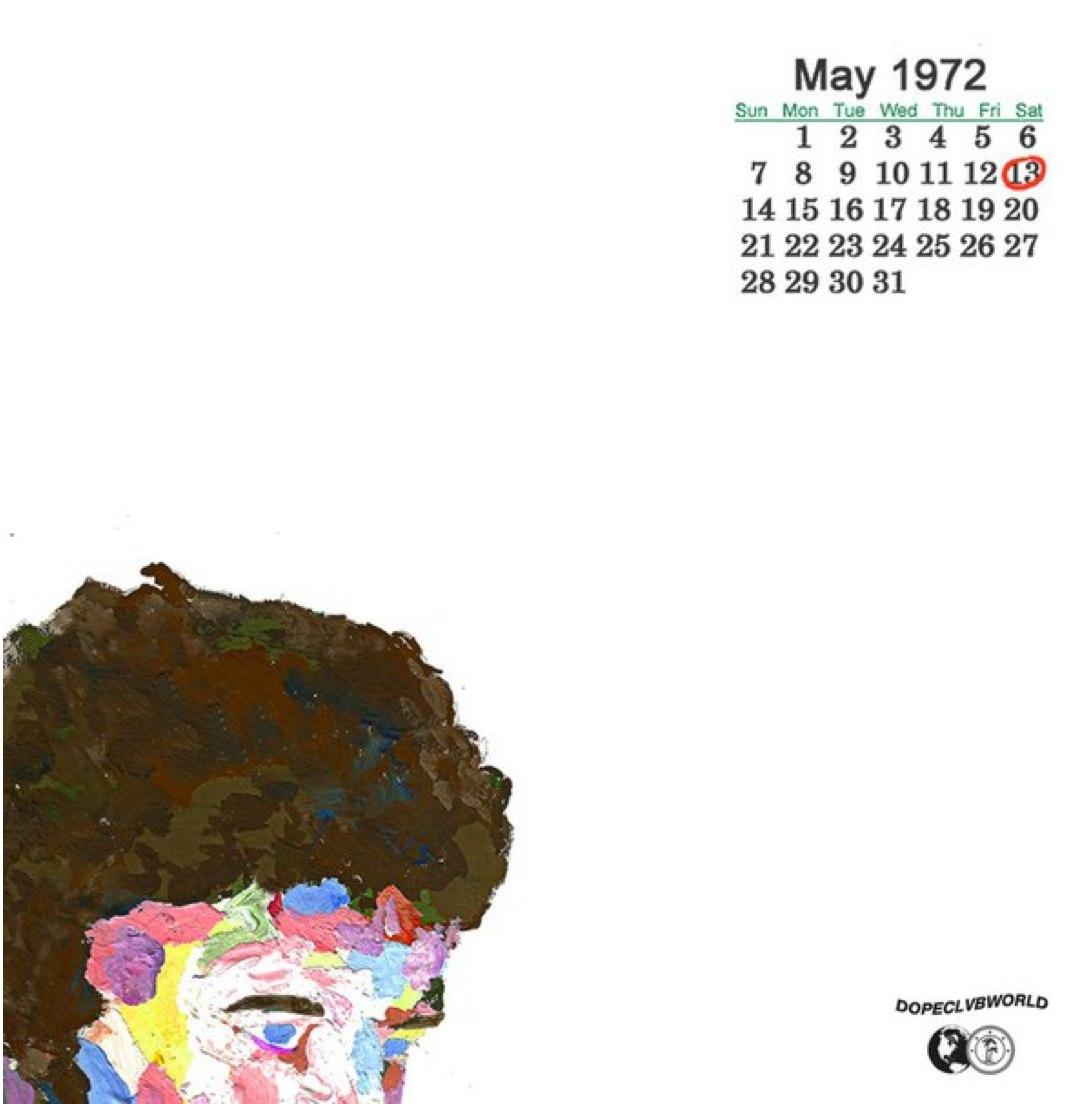 Thomas Mraz - May 13 (2016)