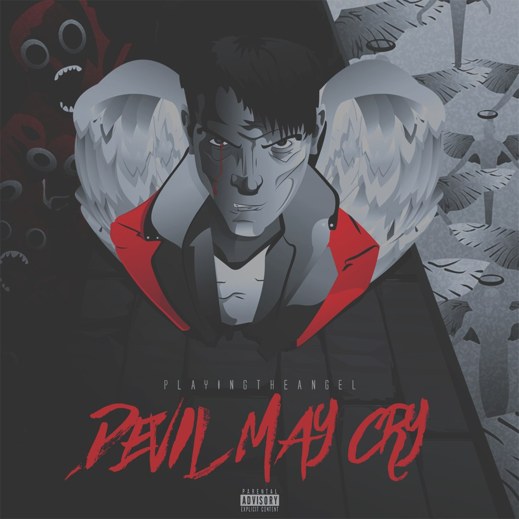 PlayingTheAngel - Devil May Cry (2016)