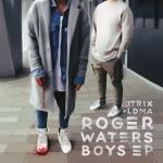 .OTRIX & LDMA — ROGERWATERSBOYS (2016)