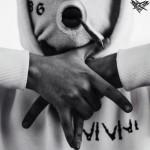 VELIAL SQUAD — FROZEN GRAVES EP| Part III (2016)