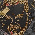Кажэ - Прощай Оружие (2016)