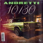 Curren$y - Andretti 10/30 (2016)