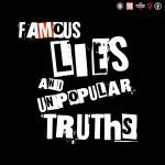 Nipsey Hussle - Famous Lies & Unpopular Truths (2016)