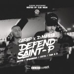 D.Masta & CaRap — Defend Saint-P (2016)