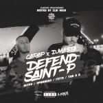 D.Masta & CaRap — Defend Saint-P (2016)