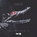 D.MASTA — Crack Tape II (2016)