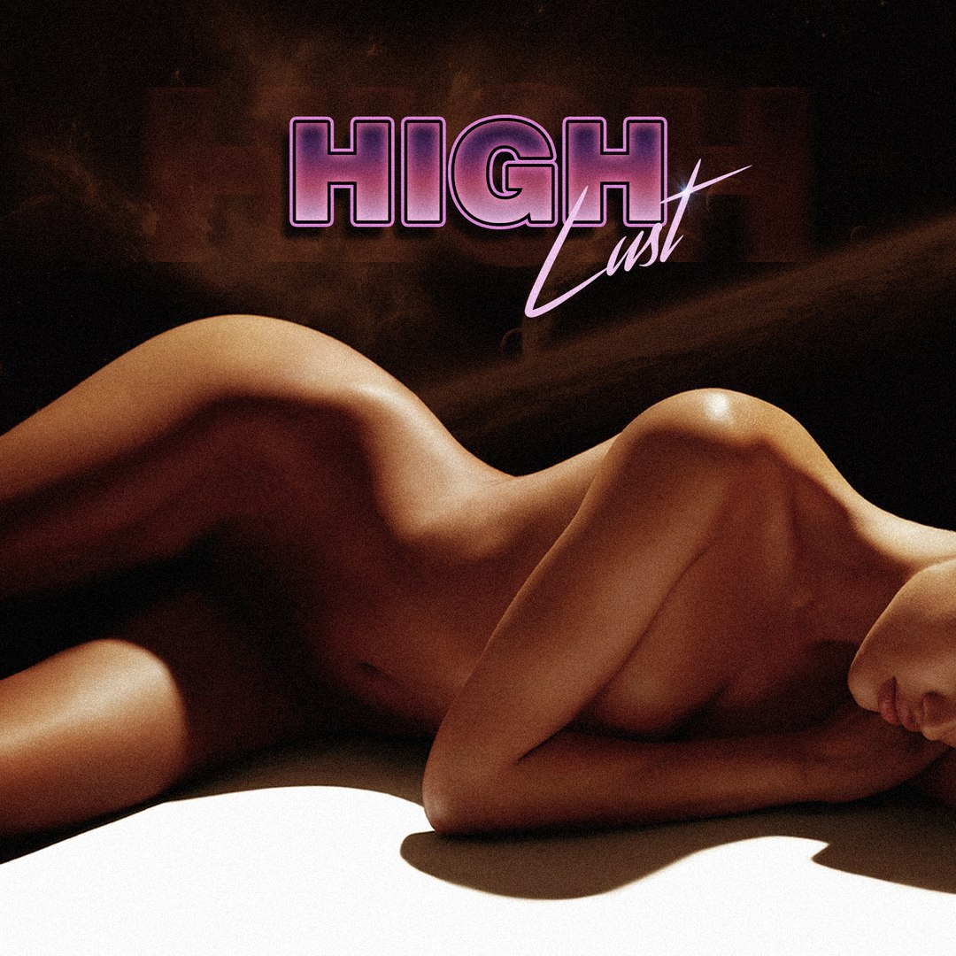 GONE.Fludd — High Lust (2016)
