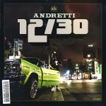Curren$y - Andretti 12-30 (2016)