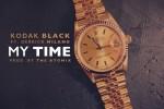 Kodak Black & Derrick Milano - My Time