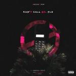 KRESTALL / COURIER x KAVALER — «DON'T CALL ME. PLS»