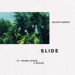 Calvin Harris & Frank Ocean & Migos - Slide