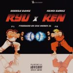 Bodega BAMZ & Remy Banks - Ryu x Ken
