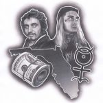 Pouya & Ghostemane – 1000 Rounds
