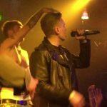 Пика & IЮный – Новый Трек (Live)