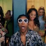 A$AP ROCKY x French Montana — Said N Done
