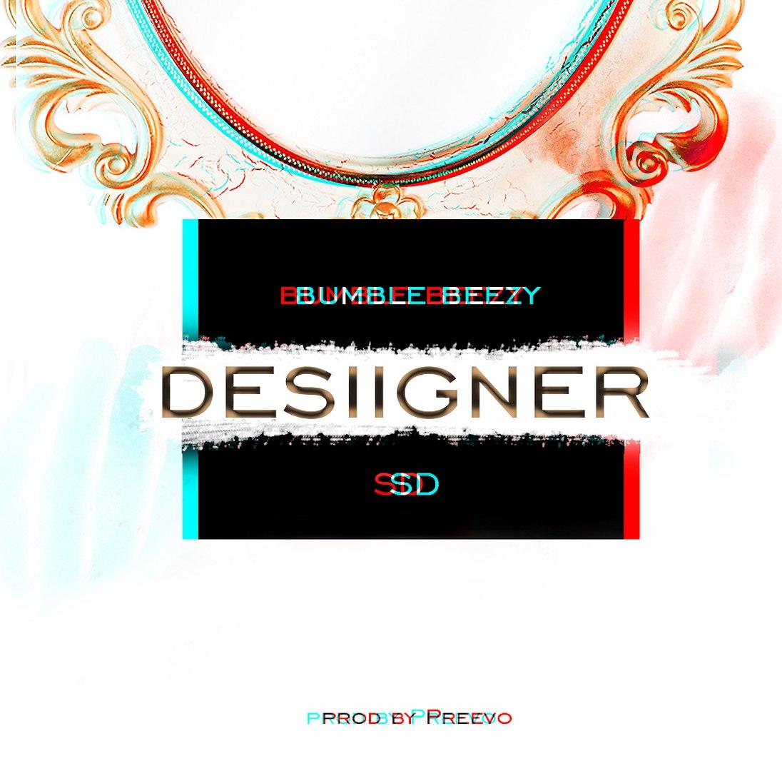 BUMBLE BEEZY x СД — DESIIGNER