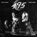 GidraGidra & Riley Baby – 495