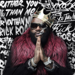 Rick Ross, Future, Jeezy & Yo Gotti – Dead Presidents