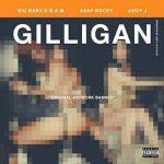 A$AP Rocky x Juicy J x D.R.A.M. – Gilligan