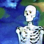 Bones – Unrendered