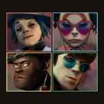 Gorillaz – Let Me Out (feat. Mavis Staples & Pusha T)