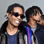 A$AP Rocky & Playboi Carti – New Choppa