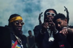 Wiz Khalifa & Young Thug & 2 Chainz & PnB Rock – Gang Up
