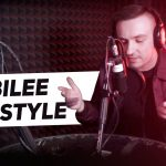 JUBILEE – FREESTYLE + НОВЫЙ ТРЕК на радио RhymesFM