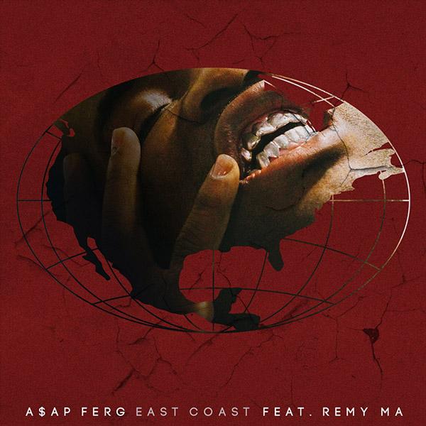 A$AP Ferg & Remy Ma - East Coast