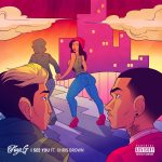 Chris Brown & Kap G – I See You