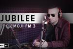 JUBILEE: ПРО EMOJI FM 3 / трейлер эфира RhymesFM