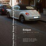 ENIQUE – New Beetle Juice [prod. OD Slash]