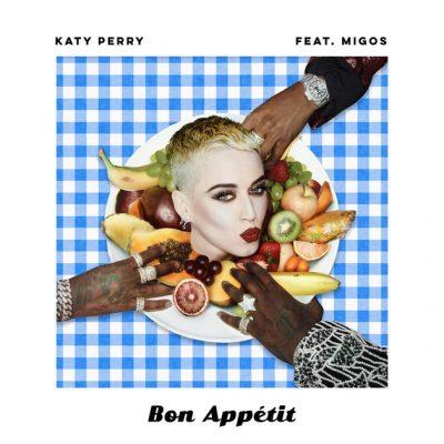 Katy Perry & Migos – Bon Appetit