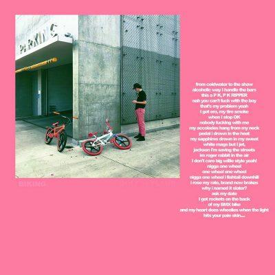 Frank Ocean & JAY Z & Tyler, The Creator - Biking