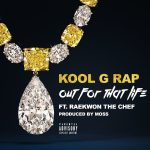 Kool G Rap x Raekwon - Out For That Life