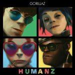 Рецензия: Gorillaz — «Humanz»