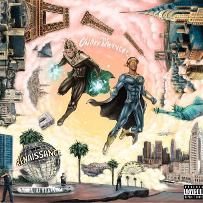The Underachievers – Saint Paul