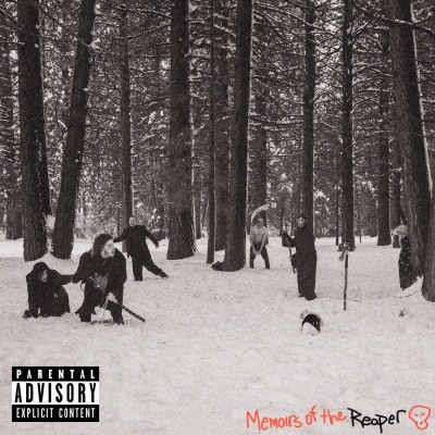 Azizi Gibson - Memoirs of the Reaper