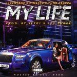 D.MASTA & YUNG TRAPPA & LIKVNTROP – Моя Жизнь