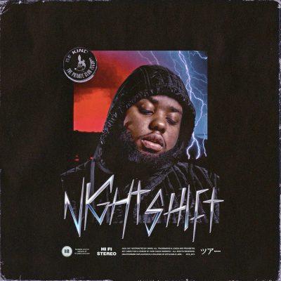 24hrs - Night Shift