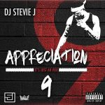 DJ Stevie J - Appreciation 9