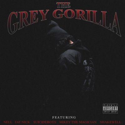 RAMIREZ — The Grey Gorilla
